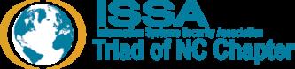 Triad of NC Logo